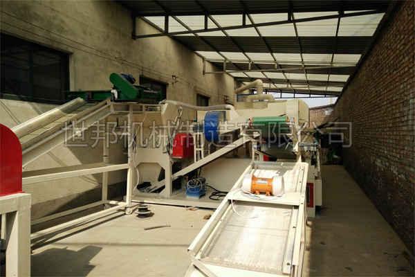 河南郑州干式铜米机厂家