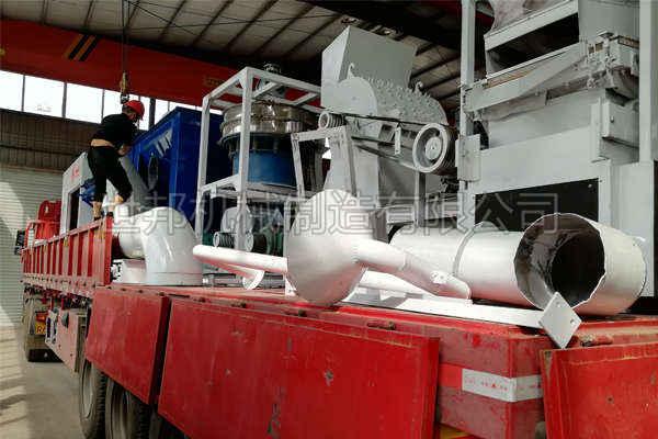 深圳铜米机厂家