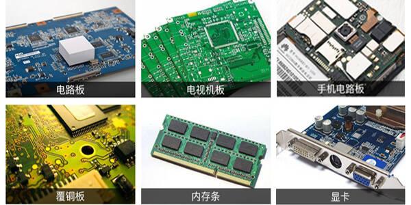 头头博彩下载官网破碎回收处理设备生产线的加工流程
