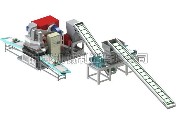 买铜米机选实力生产厂家